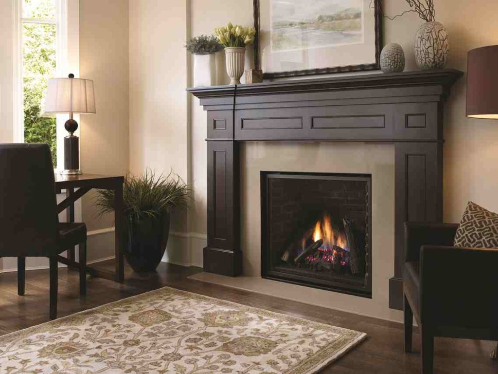Regency L965E Direct Vent Gas Fireplace