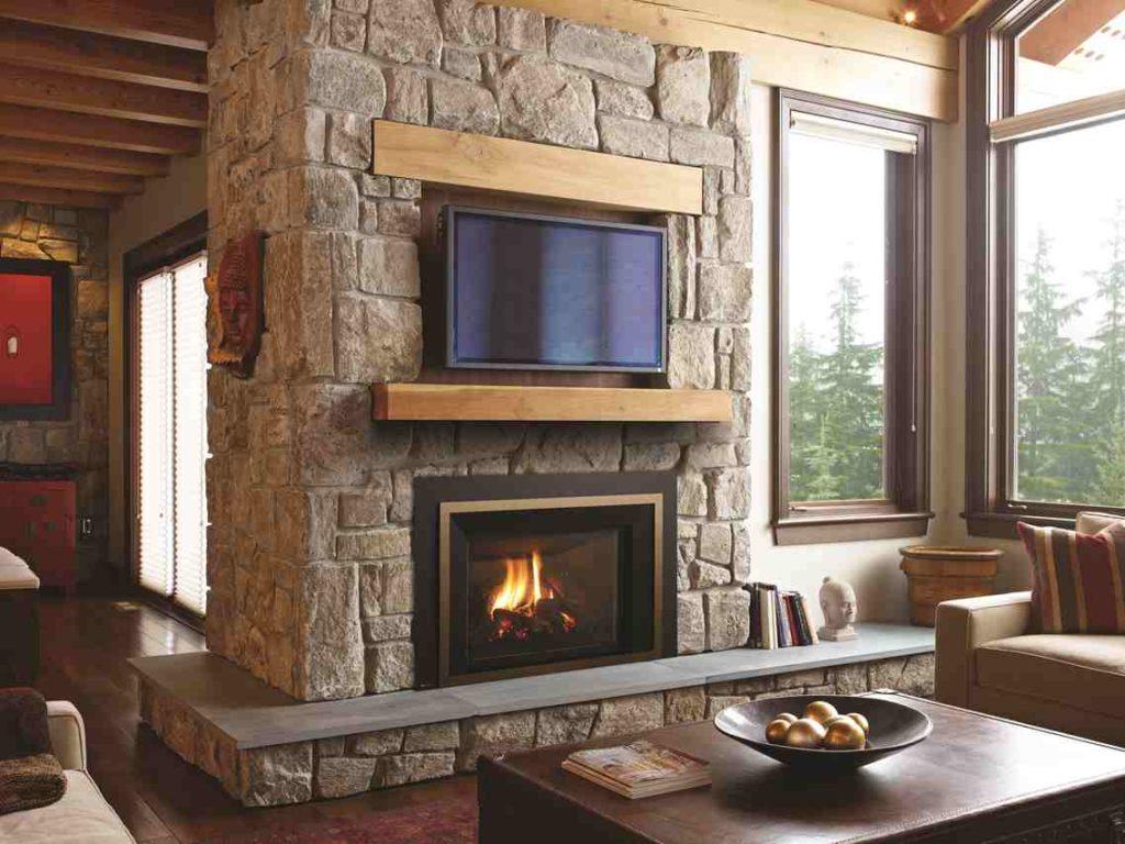 Regency Gas Fireplace Insert